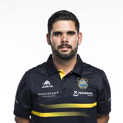 DAVID HERNÁNDEZ