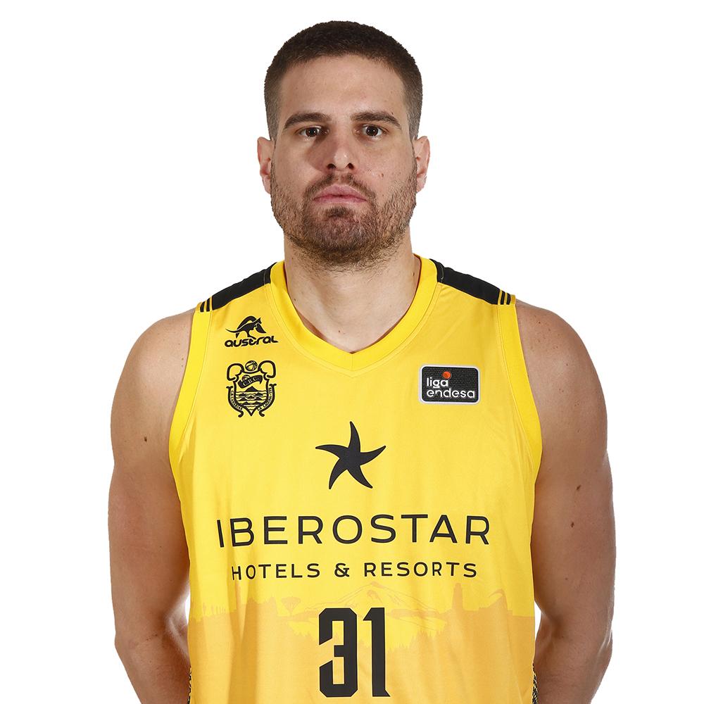 Georgios Bogris